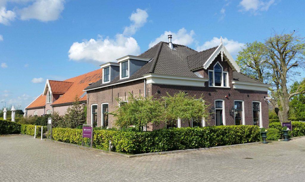 Vergader arrangementen Zoetermeer
