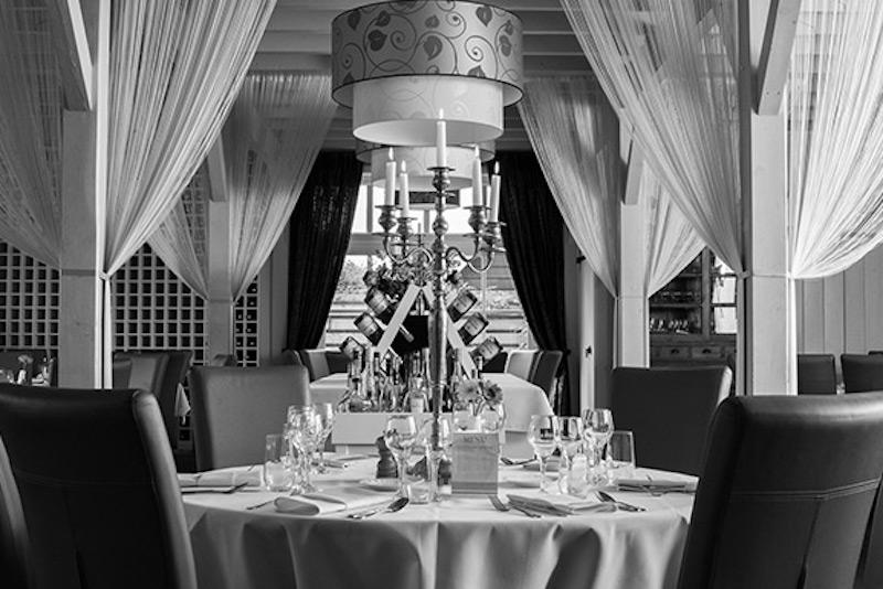 Hoeve Kromwijk restaurant