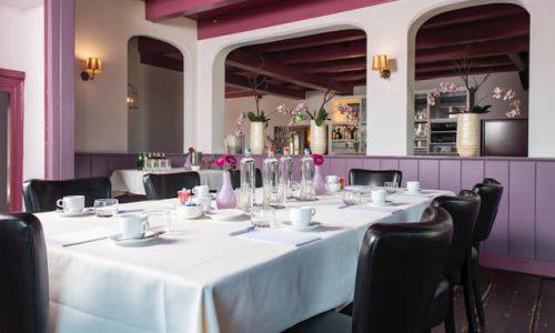 restaurant Hoeve Kromwijk