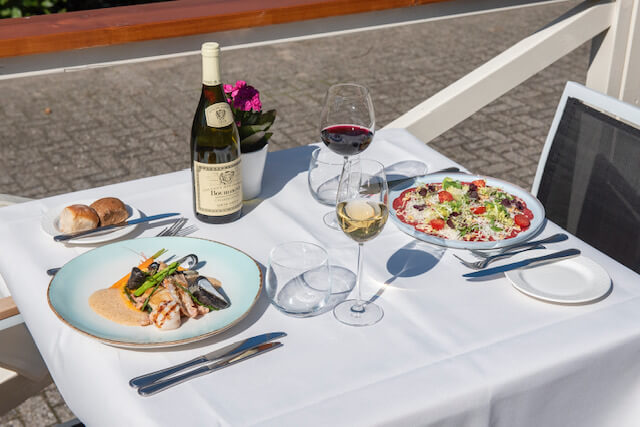 Restaurant Zoetermeer