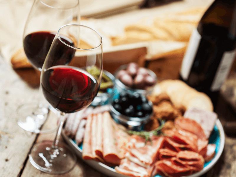 High Wine in Zoetermeer